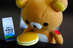 Pancakes (Photo by jsc)