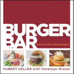 Burger Bar Cookbook