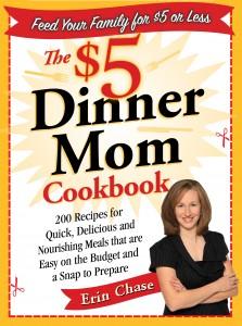 5DinnerMom-cookbook