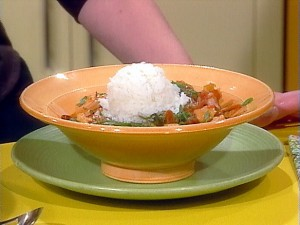 Rachael Ray - Everything Jambalaya